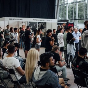 1 and 2 of September, on the territory of the Moscow Sokolniki Exhibition Complex, took place the event combining two modern trends, that in one way or another have an intersection, because they both relate to style and beauty. We are talking about the barber culture and tattoo art.