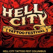 Hell City Tattoo Fest Columbus 2019