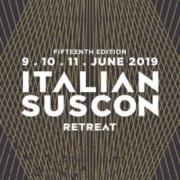 15° Italian Suscon (Retreat)