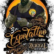3er Expo Tattoo Zarzal
