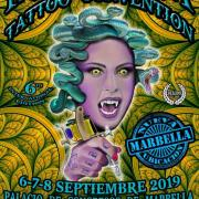 6ª Málaga Tattoo Convention