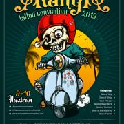4th Alanya Tattoo Convention