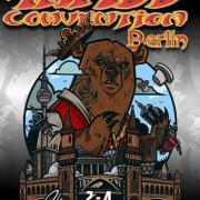 29th Berlin Tattoo Convention