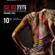 10th Passion Art Tattoo Bolzano