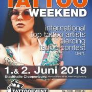 Cloppenburger Tattoo Weekend