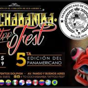 4to Cochabamba Tattoo FEST