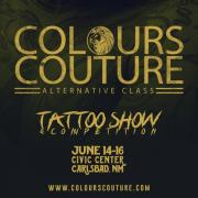 Colours Couture – Carlsbad Tattoo Show