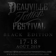 3rd Deauville Tattoo Festival