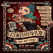 11th Eindhoven Tattoo Convention