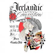 14 The Icelandic Tattoo Convention