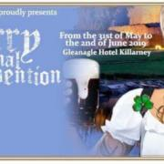 7th Kerry International Tattoo Convention