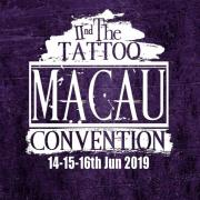 2nd Macau Tattoo Convention