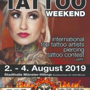 12.Starfire Tattoo Weekend