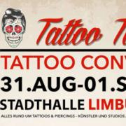 Tattoo Convention Limburg