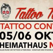 Tattoo Convention Neuwied 2019