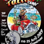 3.Tattoo Convention Pornichet