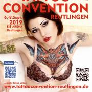 14.Tattoo Convention Reutlingen