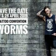Tattoo Convention Worms 2019
