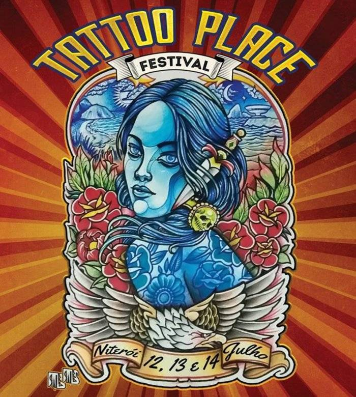 6ª Tattoo Place Festival