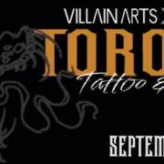 Toronto Tattoo & Art Expo 2019