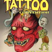 Treasure Valley Tattoo Convention