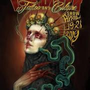 Vancouver Tattoo Show 2019