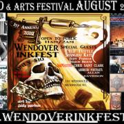 1st Annual Wendover Inkfest Tattoo Show