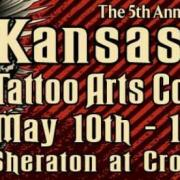 5th Kansas City Tattoo Arts Convention