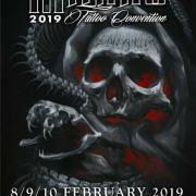 24th Milano Tattoo Convention
