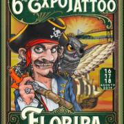 6ª Expo Tattoo Floripa