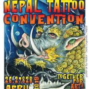 9th Nepal Tattoo Convention