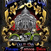 3rd Battlefield Tattoo Expo