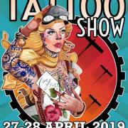 Big North Tattoo Show 2019