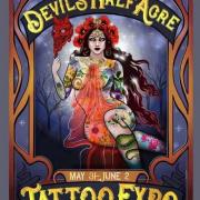 The Devils Half Acre Tattoo Expo 2019