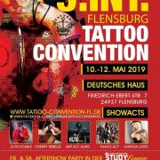 5. Int. Flensburg Tattoo Convention