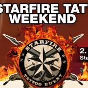 12th Starfire Tattoo Weekend Münster