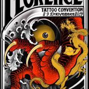 12º Florence Tattoo Convention