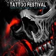 Ink and Art Tattoo Festival 2019