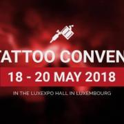 Int. Tattoo Convention The Storm 2019