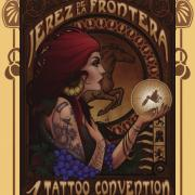 Jerez Tattoo Convention