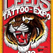 6th Leeds Tattoo Expo