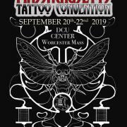 4th Annual Massachusetts Tattoo Convention