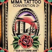 MiMa Tattoo Convention 2019