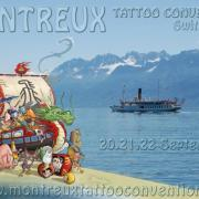 5. Montreux Tattoo Convention
