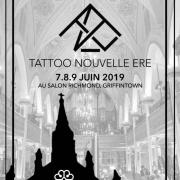 Nouvelle Ere Tattoo Convention 2019