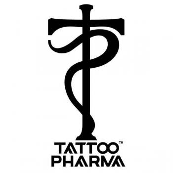 Тату компания Tattoo Pharma