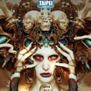 3d Taipei Tattoo & Music Show