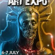 Tattoo Art Expo Dublin 2019