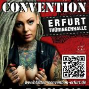 Tattoo Convention Erfurt 2019