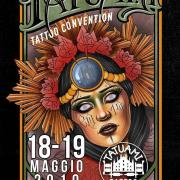 Tatuami Tattoo Convention 2019